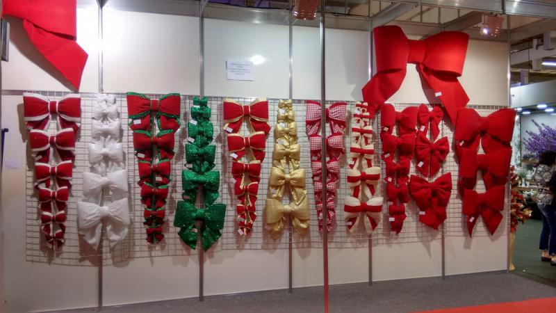 Comprar e venda laços natal