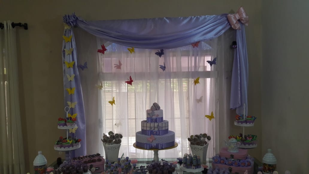 Aniversários e Festas