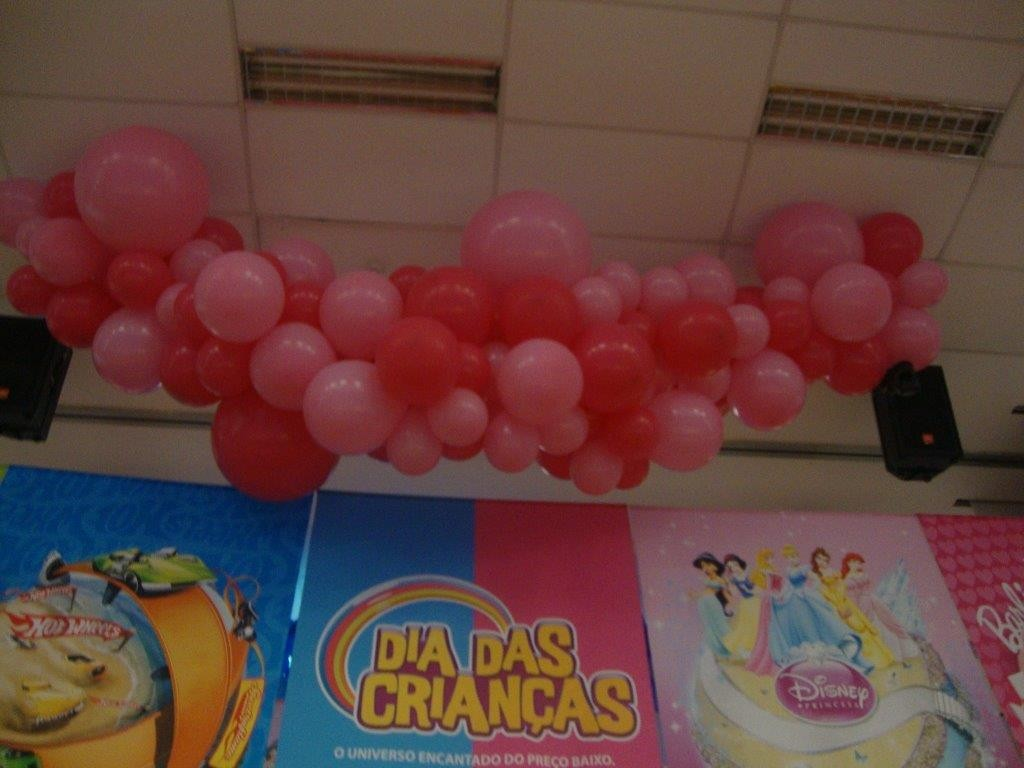 Supermercados & Lojas